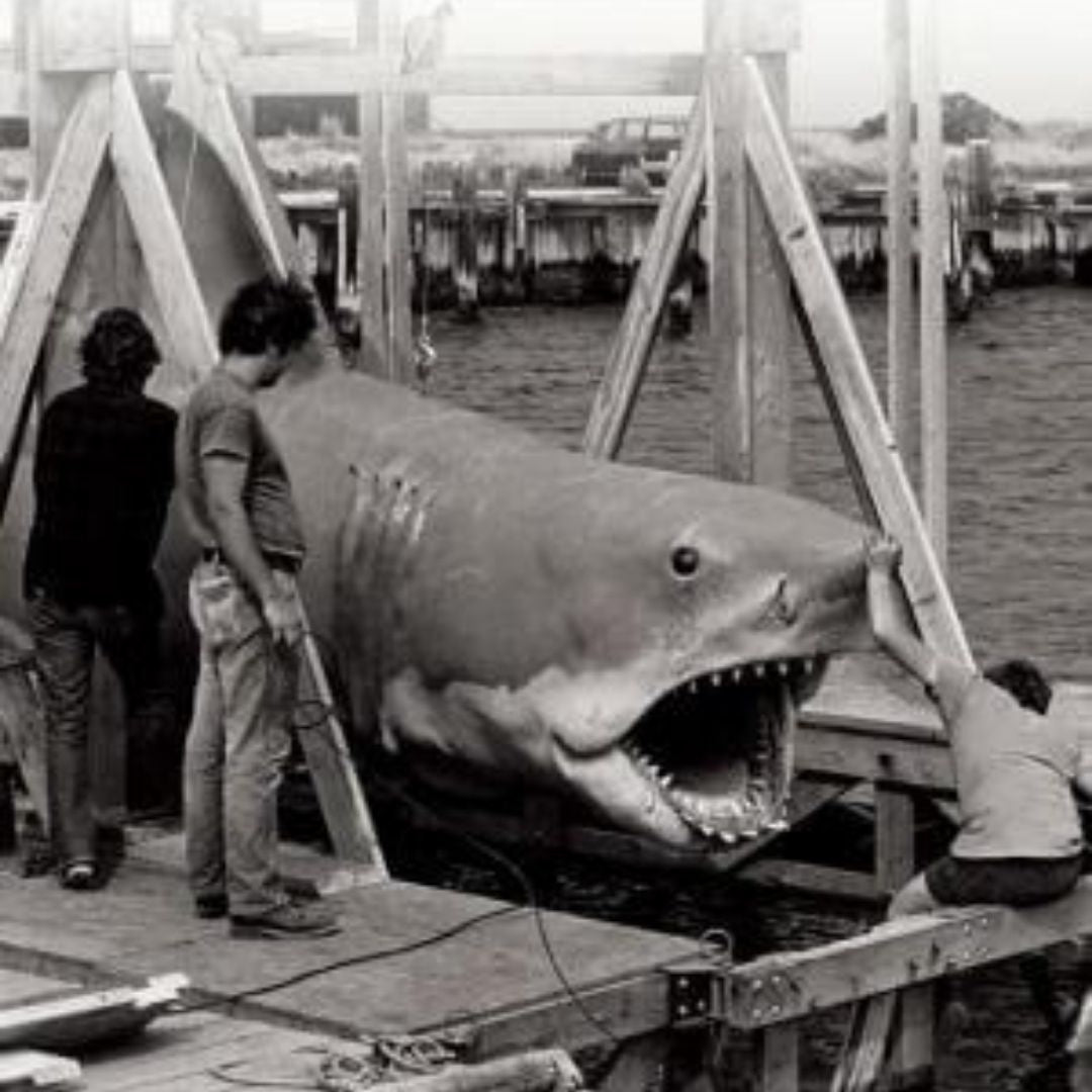 Songs From Jaws