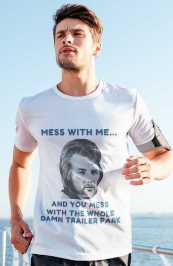 Best Printed T Shirts