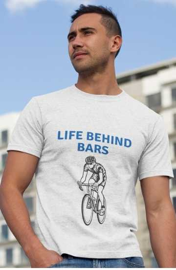 Fitted T Shirts Mens