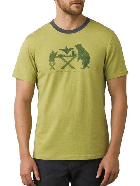 prAna- Farm to Table T-shirt