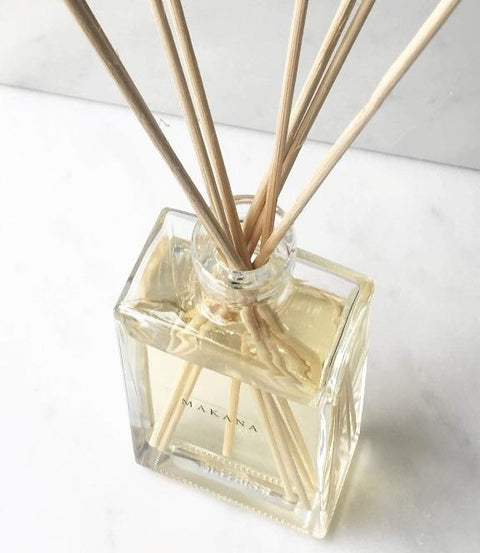 Makana - Tea Leaf Reed Diffuser 4.8oz