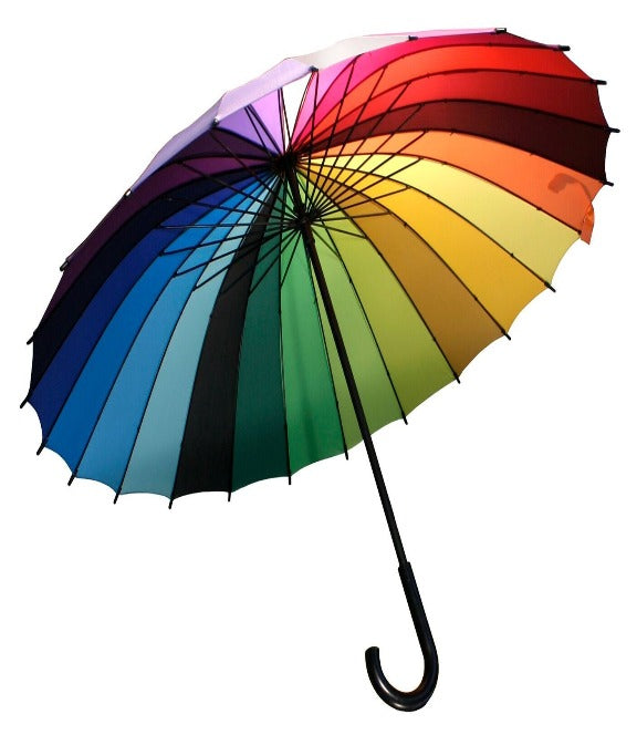 Streamline - Rainbow Umbrella