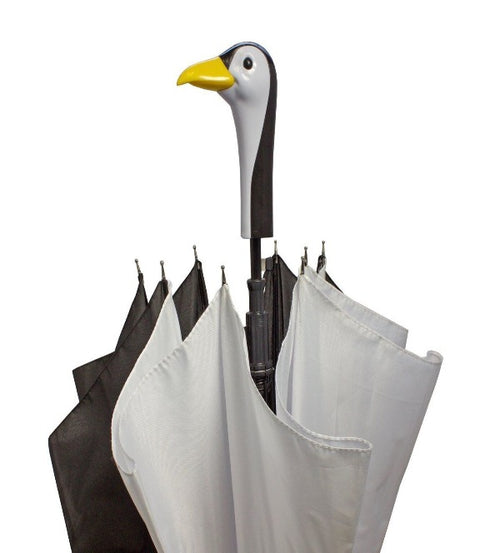 Streamline - Penguin Standing Umbrella