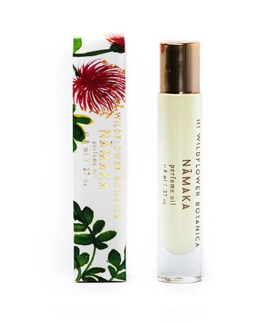 Hi Wildflower - Namaka 8ml Perfume Oil