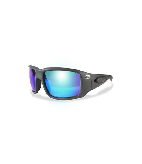 Amphibia- Eclipse Blue sunglasses
