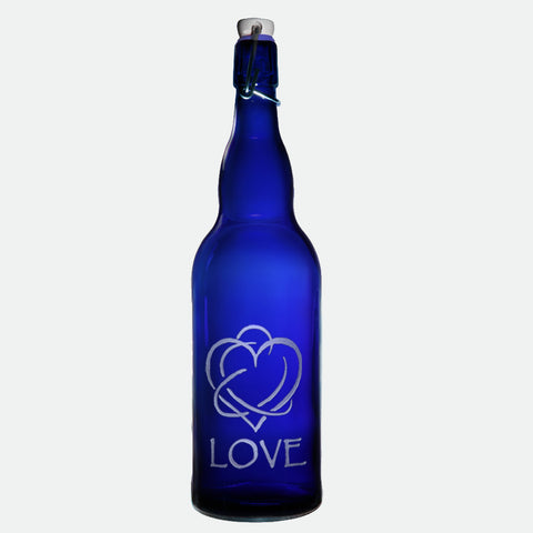 Blue Bottle Love Swirl 1 liter