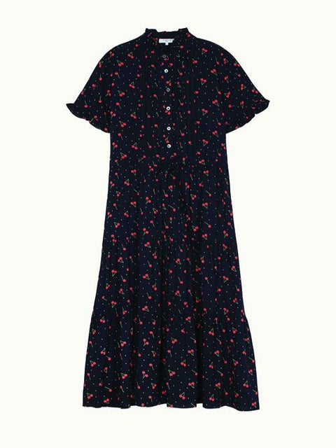 FRNCH- Ailine woven dress