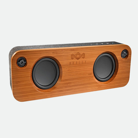 Get Together Portable Bluetooth Speaker