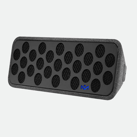 Liberate Portable Bluetooth Speaker