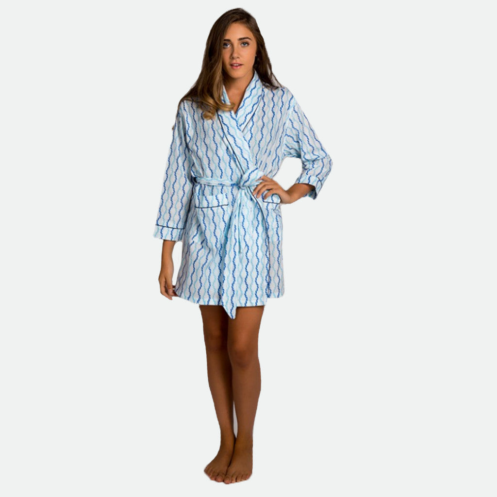 Malabar Bay- Sailor Robe