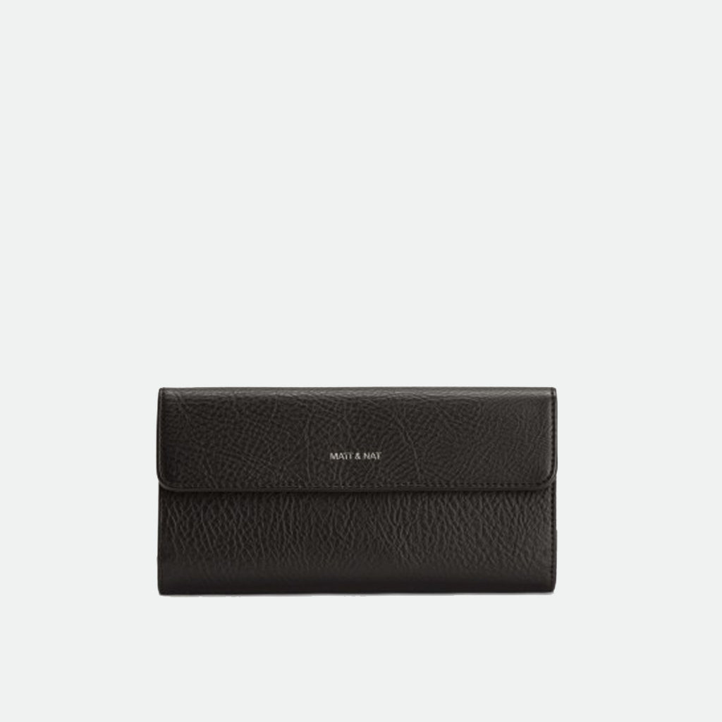 Matt & Nat Connolly Black wallet