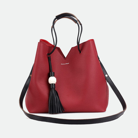 Pixie Mood Jasmine Ruby bag
