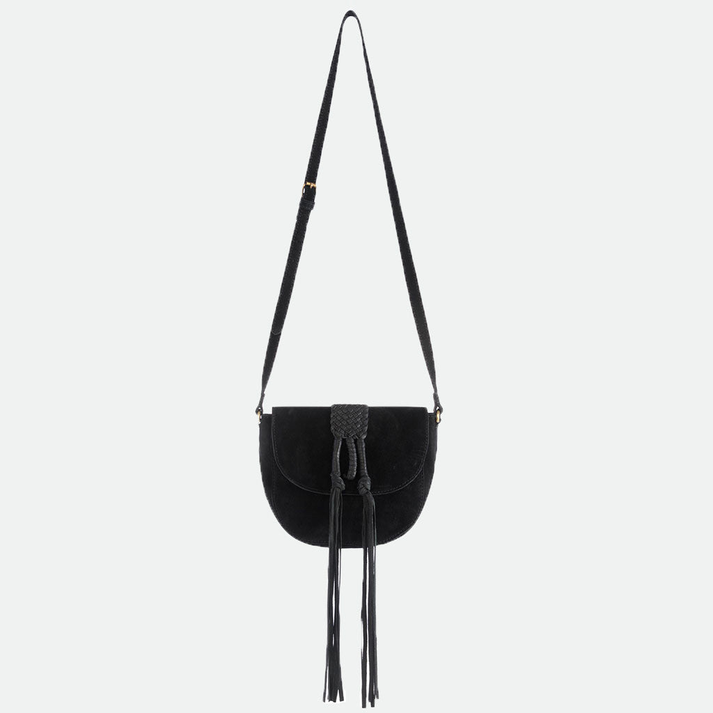 Mila Crossbody black