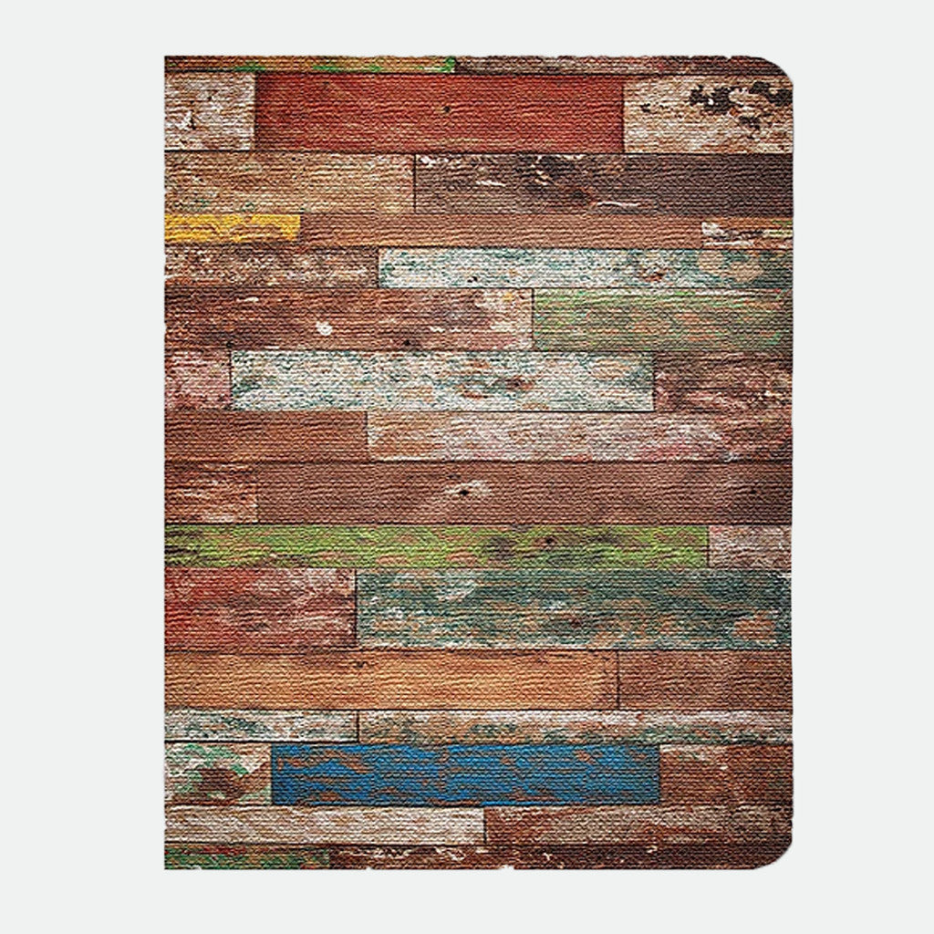 Studio Oh- Reclaimed Wood deconstructed journal