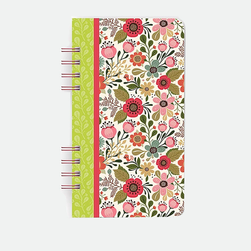 Sweet Garden internet password logbook