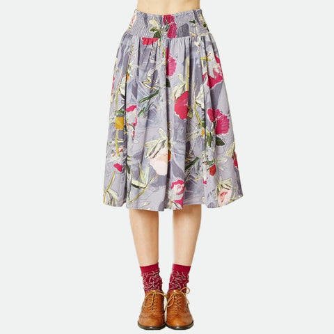 Monet Eva tencel skirt