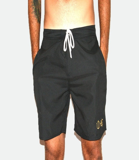 Weathered Captain- Neptune Swim shorts
