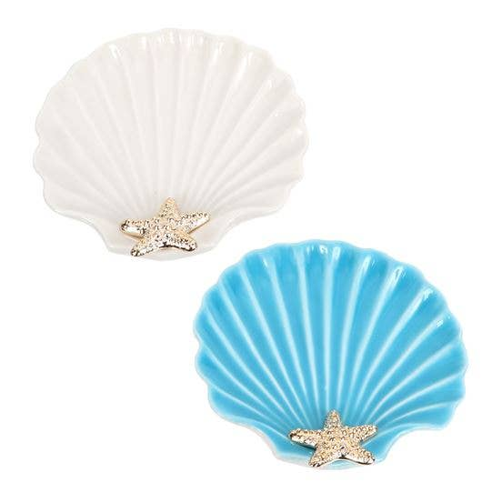 DEI - Dennis East International - Scallop Shell Dish