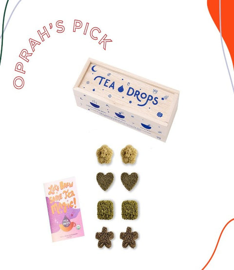Tea Drops- Classic Tea Drops Assortment Box