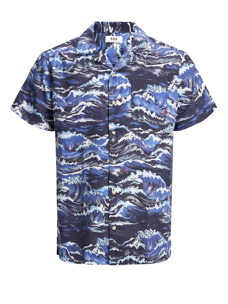 Jack & Jones - Festival Short Sleeve Shirt