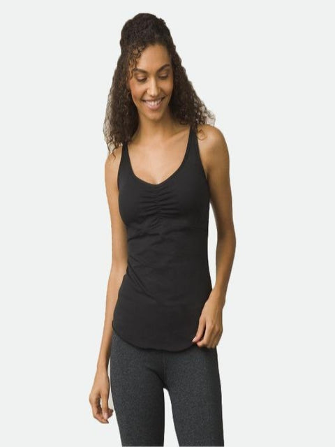 prAna- Dreaming active top
