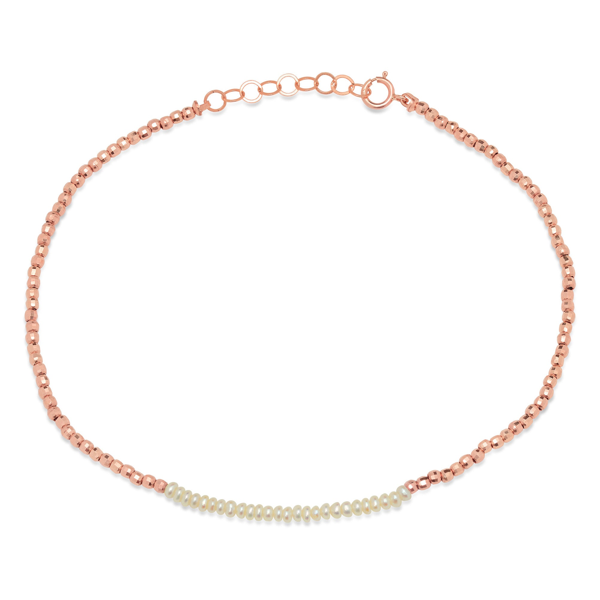 anklet gold missguided women for leaf anklets