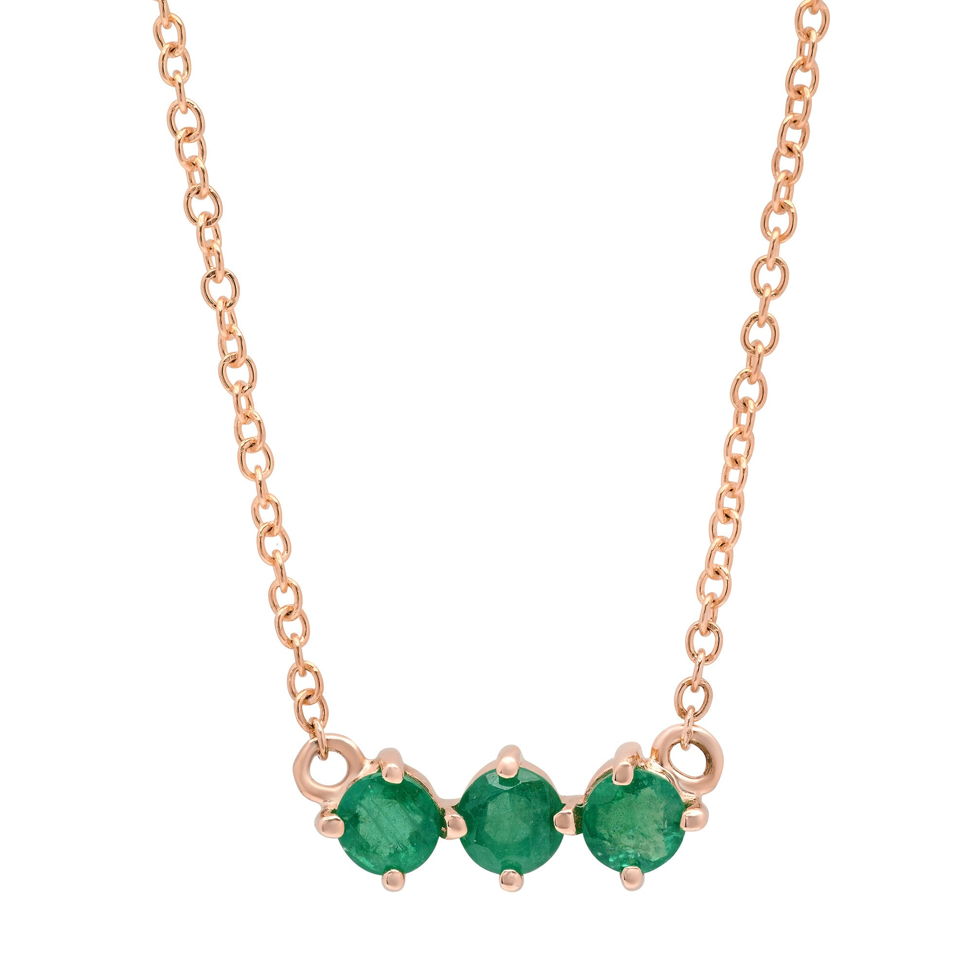 and emerald boutique halo diamond pendant stone double