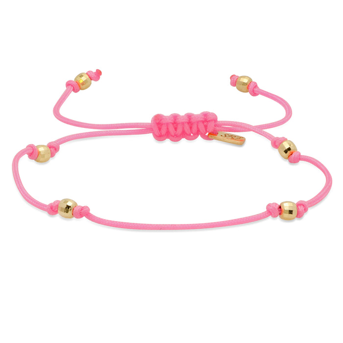"The ""Hope"" Breast Cancer Awareness PINK bracelet"