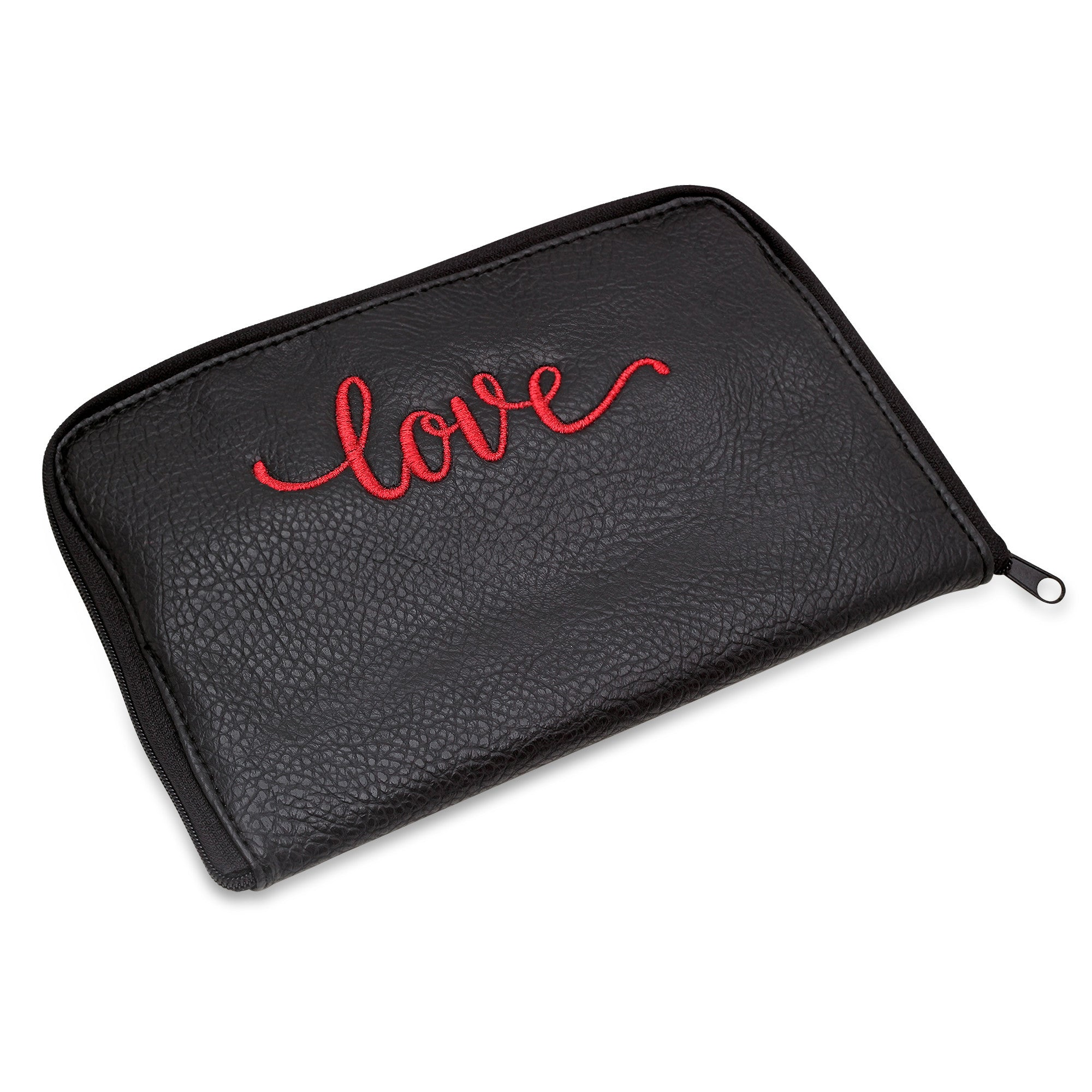 """LOVE"" Jewelry pouch"