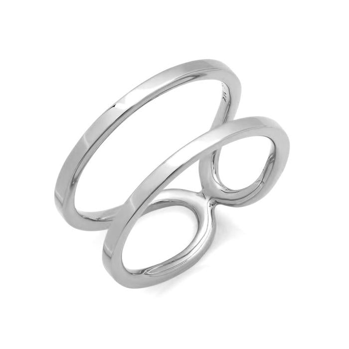 Solid Bar Ring