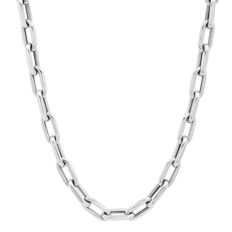 Open Link Necklace