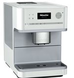 Miele CM 6150 Coffee Machine -White