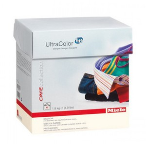 Miele UltraColor Powder