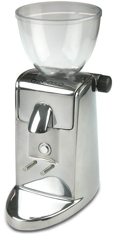 Ascaso i-mini (I-1) Grinder (polished)