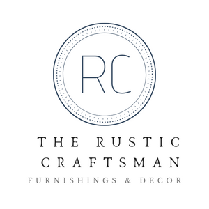 The Rustic Craftsman TX