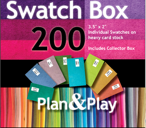 Swatch Box Coming Soon!