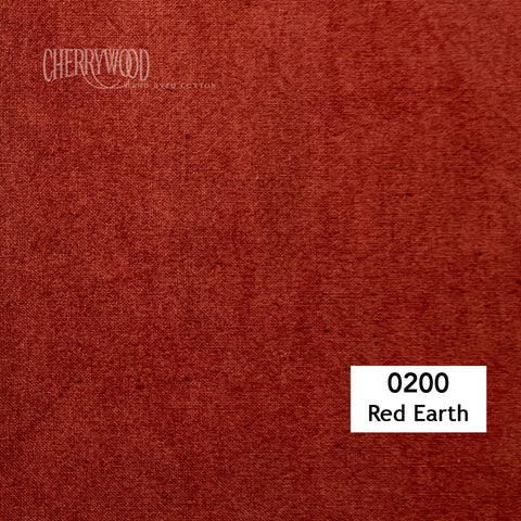 0200 Red Earth