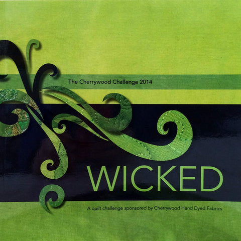The WICKED Challenge Book
