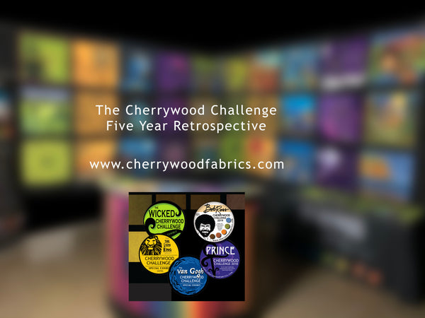 Five Year Retrospective Video of The Cherrywood Challenge