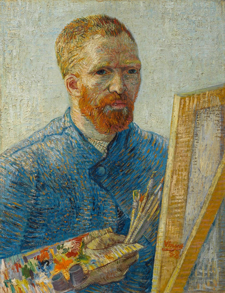 The VAN GOGH Bundle