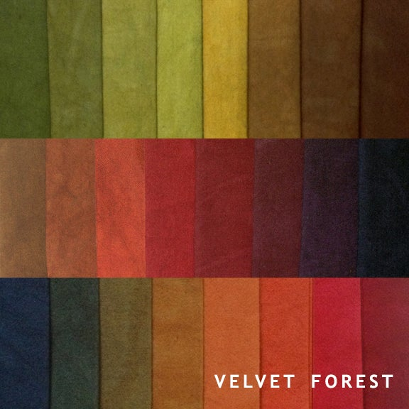 Velvet Forest Cherry Roll