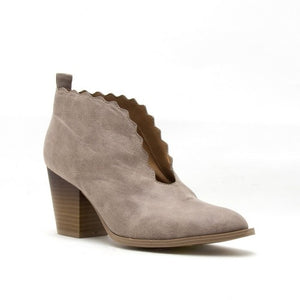 THE MILAN BOOTIE