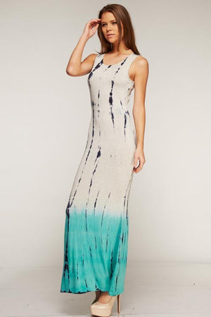 Kathryn Tie Dyed Dress