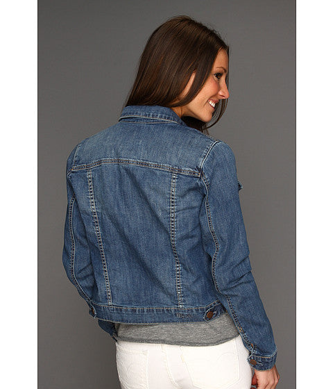 Amelia Denim Jacket by Kut