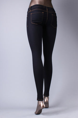 Flying Monkey Stretch Jegging
