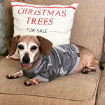 CAMO PULLOVER FOR DOGS