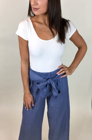 SOUTHERN STYLE CULOTTES