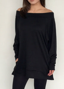 THE SADIE TUNIC