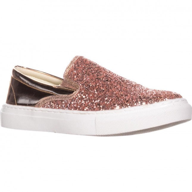 THE SPARKLE & SHINE SLIP ON SNEAKER