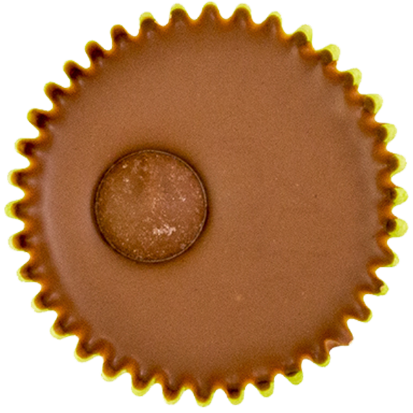 Original Nutty Cup